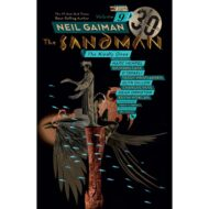 Sandman   Vol 09 The Kindly Ones 30th Annniversary Ed