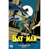 Batman The Golden Age  Vol 06