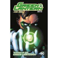 Green Lantern By Geoff Johns  Book 02
