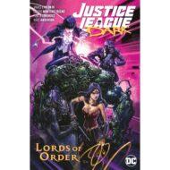 Justice League Dark  Vol 02 Lords Of Order
