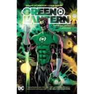 Green Lantern  Vol 01 Intergalactic Lawman