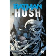 Batman Hush Complete- New Edition