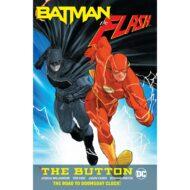 Batman Flash The Button