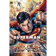 Superman  Vol 02 The Unity Saga – The House Of El