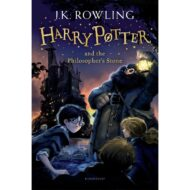 Harry Potter and the Philosophers Stone (Harry Potter 1)