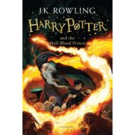 Harry Potter and the Half Blood Prince (Harry Potter 6)