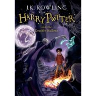 Harry Potter and the Deathly Hallows (Harry Potter 7) UK 2014