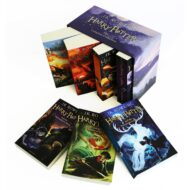 Harry Potter Complete Collection Box Set