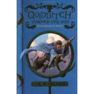 Quiddich through the ages