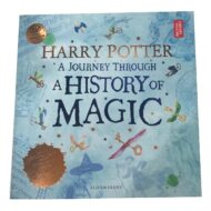 Harry Potter A Journey Through History of Magic