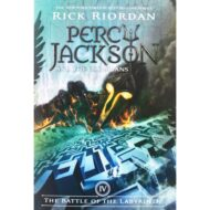 The Battle of the Labyrinth (Percy Jackson & the Olympians 4)