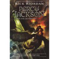 Last Olympian, the (Percy Jackson & the Olympians 5)