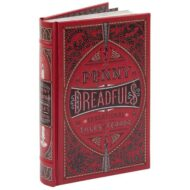 Penny Dreadfuls sensational tales of Terror