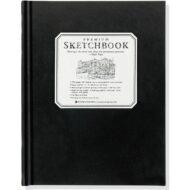 Premium Sketchbook – Peter Pauper – Stór