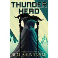 Thunder Head (Arc of Scythe 2)