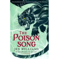 Poison Song, The (Winnowing Flame 3)