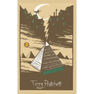 Pyramids – Discworld: The Gods Collection