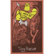 Men At Arms – Discworld: City Watch Collection