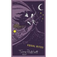 Equal Rites – Discworld: The Witches Collection