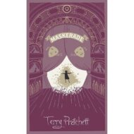 Maskerade – Discworld: The Witches Collection