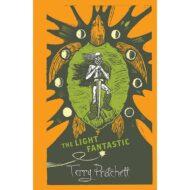 Light Fantastic – Discworld: Unseen University Collection