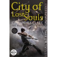 City of Lost Souls  ( Mortal Instruments 5 )