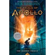 Hidden Oracle (Trials of Apollo 1)