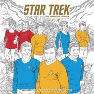 Star Trek TOS Litabók Where No Man has gone…