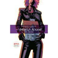 Umbrella Academy   Vol 03 Hotel Oblivion