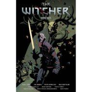 Witcher Omnibus   Vol 01