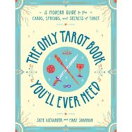The only Tarot Book youll ever need