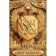 King of Scars  (Nikolai Duology 1)