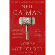 Norse Mythology Red Cover Edition