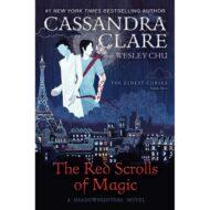 Red Scrolls of Magic (Eldest Curses 1)