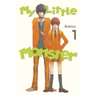 My Little Monster Vol 01