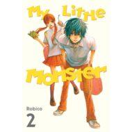 My Little Monster Vol 02