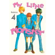My Little Monster Vol 04