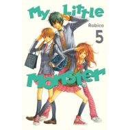 My Little Monster Vol 05