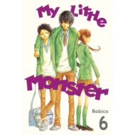 My Little Monster Vol 06