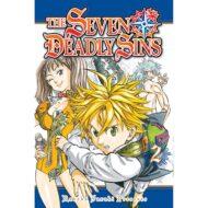 Seven Deadly Sins Vol 02