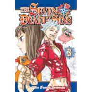 Seven Deadly Sins Vol 03