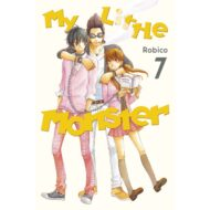 My Little Monster Vol 07