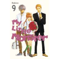 My Little Monster Vol 09