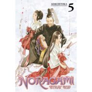 Noragami Stray God Vol 05