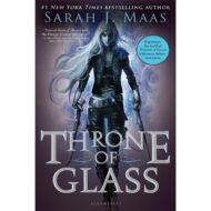 Throne of Glass (Throne of Glass 1)