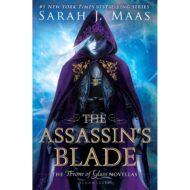The Assassins Blade (Throne of Glass)