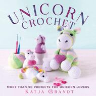 Unicorn Crochet