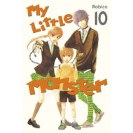 My Little Monster Vol 10