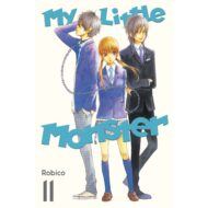 My Little Monster Vol 11