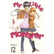 My Little Monster Vol 12